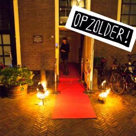 Op Zolder!